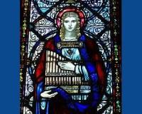 Koncert Szent Cecília ünnepén
