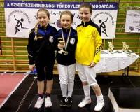 Polaris-Nord Kupa versenyen jártak a Csomorkány SE sportolói
