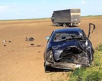 Súlyos baleset történt a 43-as számú főúton