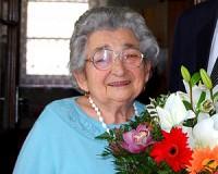 90 éves Deák János Ferencné