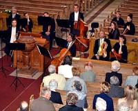 A Budapesti Fesztiválzenekar muzsikusai Hódmezővásárhelyen