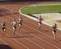 Atlétikai Diákolimpia vásárhelyiekkel