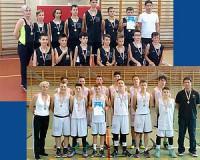 Országos Diákolimpiai Döntőben a kosarasok