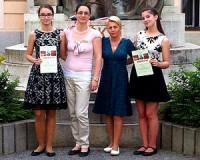 Vásárhelyi hegedűsök sikere Szlovákiában