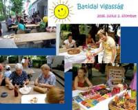 Batidai Vigasság 2016
