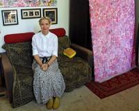 Koreai meghívó - Szabó Klára Petra önálló kiállítása
