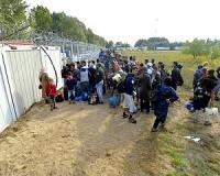 A migráció járványügyi kockázatot jelent