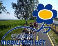 Európai Mobilitási Hét Vásárhelyen