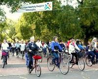 Futás és kerékpározás az egészségért