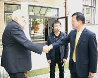 Egyre több ázsiai diák tanul Vásárhelyen