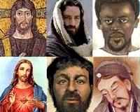 A Jézus-ábrázolások története
