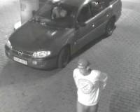 Az autó már megtalálták, a tolvajokat még keresik