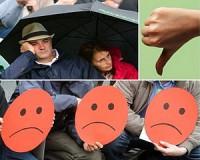 Jócskán pesszimista a magyar