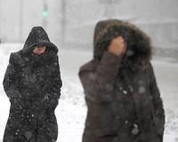Extrém hideg idő várható a következő napokban