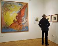 Kultúra napi tárlatvezetés a Tornyai-múzeumban