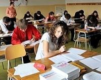 Az iskolákban véget ért az első félév
