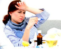 Mit együnk influenzajárvány idején?