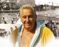 85 éve született a vásárhelyi úszó- és vízilabdasport megteremtője