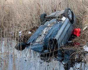 Halálos baleset a Csomorkányi úton