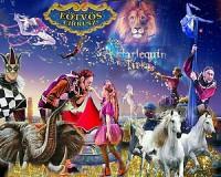 Teljesen új műsorral Vásárhelyre érkezik az Eötvös Cirkusz