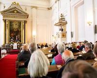 Az Evangélikus Egyház elnök-püspöke húsvétvasárnapi igehirdetése