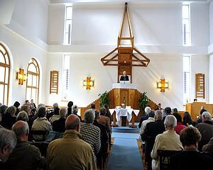 A Református Egyház elnökének húsvétvasárnapi igehirdetése