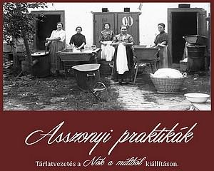 Asszonyi praktikák, avagy praktikus asszonyok