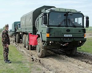 Koszovói misszióra készülnek