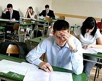 Május 5-től érettségi vizsgák