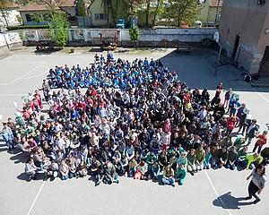 Fenntarthatósági Témahét volt a Varga Tamás Általános Iskolában
