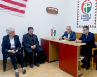 A Jobbik kampánya a helyi sajátosságokra figyel