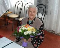 90 éves Kovács Jánosné