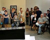 470 vásárhelyi mártír – A holokauszt emléknapja