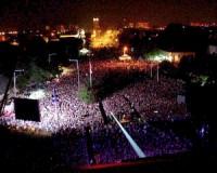 Idén nem a Kossuth téren lesznek az augusztus 20-i programok
