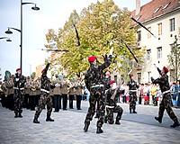 Fesztivál katonazenekarra hangolva