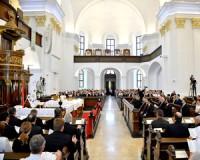 Reformáció 500 - Úrvacsorás istentisztelet, üzenettel