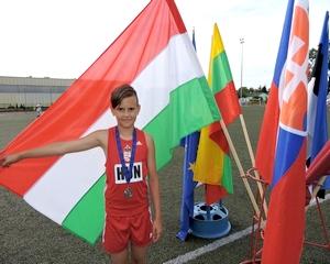Diáksport siker Lengyelországban