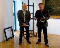 Újabb nagyszabású kiállításra készül a Tornyai