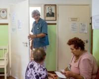 Mindszenti háziorvos nyerte az Év praxisa díjat