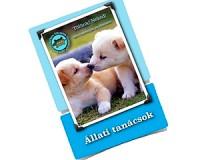 Kiadvány-sorozat az állatvédelemről