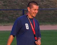 Új vezetőedzője van a HFC-nek