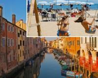 Chioggia a Kis-Velence - Utazási ötletek, élmények I.