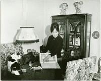 100 éve született Szabó Magda