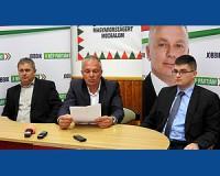 Fejlesztené a mezőgazdaságot és rendbe tenné Vásárhely műemlékeit a Jobbik