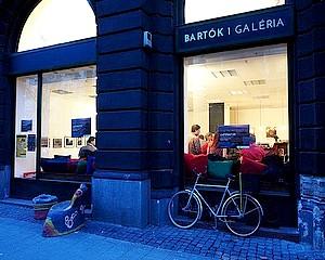 Budapest is megismerkedhet az Őszi Tárlattal