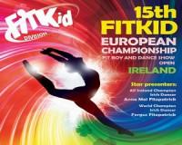 Európa-bajnokságra készül a Hód-Fitness