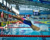 Úszógála világklasszissal