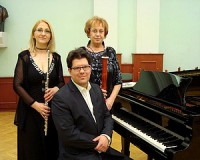 A Szeged Trio Classic ismét jön Vásárhelyre
