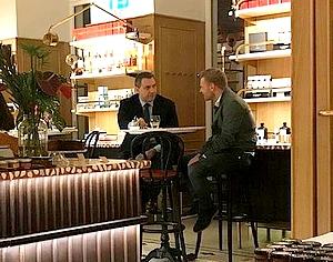 Jobbik: Lázár János miért találkozott Tiborcz Istvánnal?