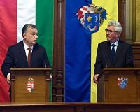 Orbán Viktor:Almási István minden magyarnak példát mutatott